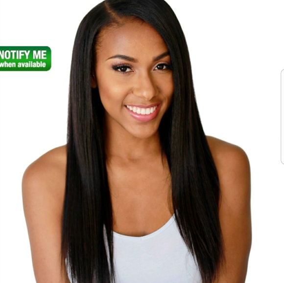 Krs Hair Group Other Not So Nappy Hair Extensions Poshmark